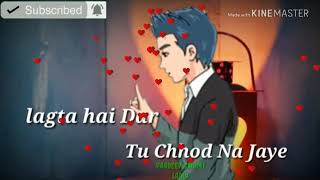 Rab say bhi jayda tujhy karte ha payar sun sonio sun dildar whatsaap stuts song video