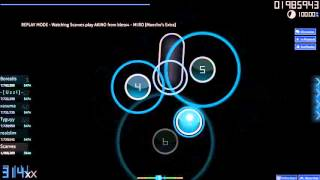 AKINO from Bless4 - Miiro