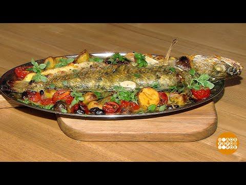 Рыба для запекания в духовке. 22.11.2019