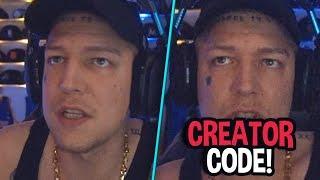 Creator Code Einnahmen? 🤔 Zu viel Creator Code Werbung? | MontanaBlack Realtalk