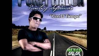 PORFI BALOA Y SUS ADOLESCENTES - CON EL TIEMPO