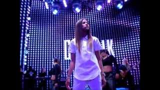 Zendaya - Only When You're Close Live at Universal CityWalk