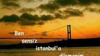Gripin & Emre Aydın - Sensiz Istanbul'a Düşmanım - Aykut SRN