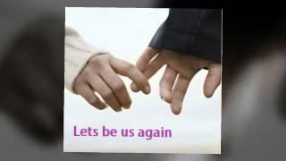 Let's Be Us Again- Lonestar