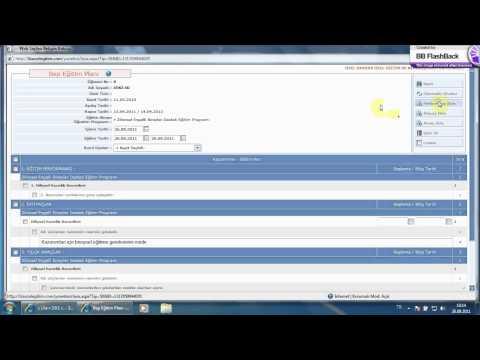 Otomatik BEP Planları; Bireysel Eğitim Planı (BEP)-Lila Yazılım.::..http://www.lilayazilim.com