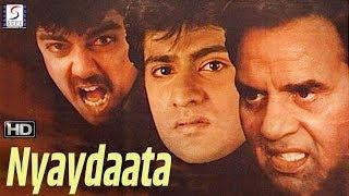 Nyaydaata - Dharmendra Action Movie - HD width=