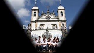 CODIRC 2013 - Video 1
