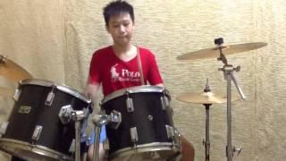 Lazy Song Drum Cover By Steven Hubert Djoko