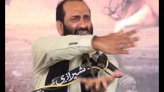 Zakir Syed Zuriyat Imran  Majlis 21 March 2017 Chak 3 Bhalwal Sargodha width=