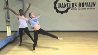 Incomplete - James Bay Choreography
