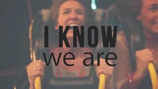 Silvio Carrano & Davide Svezza Feat. Rodge - We Are Free [Official MV]