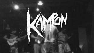 Kampon - Bathala (Live)