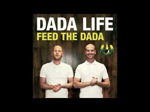 Feed The Dada de Dada Life Letra y Video