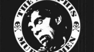 The Memphis Murder Men - Devil's Night In The U.S.A.
