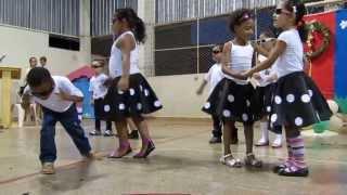 CEI - Lar Santa Rita - Dourados/MS (ANOS 60 - COMO SERIA  SEM AMOR)