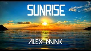 Alex Mink - Sunrise (Lost & Found Acapella)