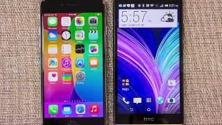 HTC's Jeff Gordon the iPhone is terribly boring