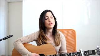 Lali - Unico - Natalie Assis cover ACUSTICO