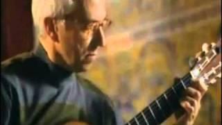 John Williams - Bach Gavotte