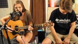 Iris - The Goo Goo Dolls Cover (Feat. Rhett Randolph)
