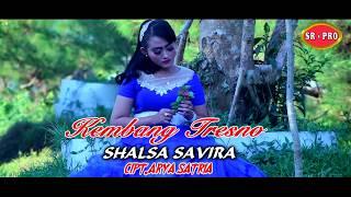 Kembang Tresno (Ft. Shalsa Savira) - Arya Satria