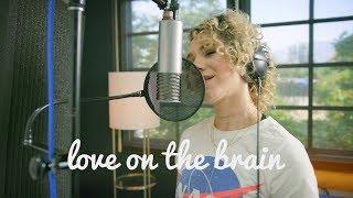 Rihanna - Love on the Brain (Acoustic Cover)