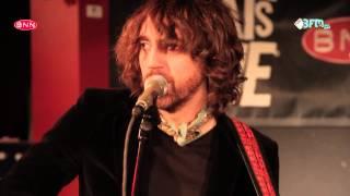 Jonathan Jeremiah - 'Happiness' (live @ BNN That's Live - 3FM)