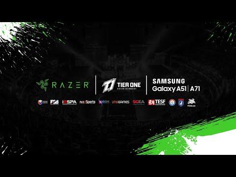Video Title: Razer SEA-Invitational 2020 – PUBG: Mobile Phase 2 Final Round 1-6 [DAY 1]