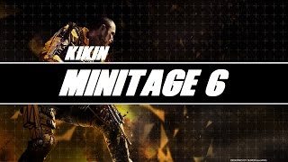 Kikin - Minitage #6 (Old Clips)