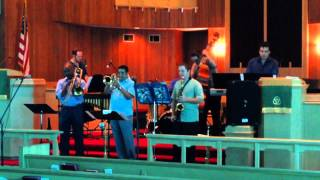 Tell Me A Bedtime Story - El Paso Jazz Collective