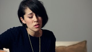 Let Her Go - Passenger (Cover Video by Kina Grannis ft. Marshall from WOTE)