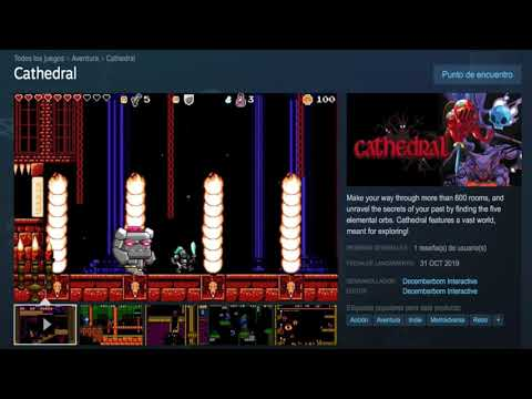 catedral on Steam