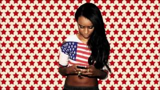 Angel Haze - Wrecking Ball (Miley Cyrus cover)
