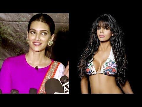 Kriti Sanon SLAMS B-Grade Actress For Body Shaming Her