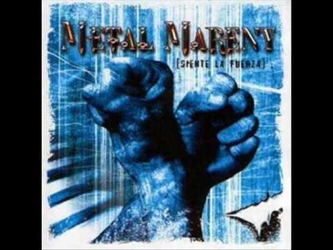 Inmortal de Metal Mareny Letra y Video