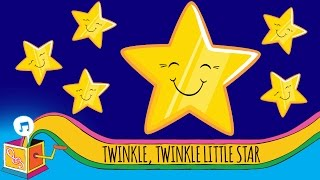 Twinkle, Twinkle Little Star | Karaoke