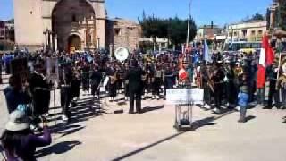 Banda Sinfonica CATA 2011 (1/1)