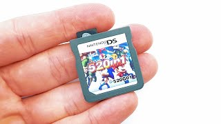 The BEST Nintendo DS Game Money Can Buy!?