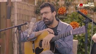 Rádio Comercial | Em casa do Miguel Araújo!