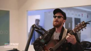 PHIL GOOD - (live) SLEEPING IN - WE FOUND NEW MUSIC with GRANT OWENS