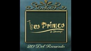 Los Primos - El Rey