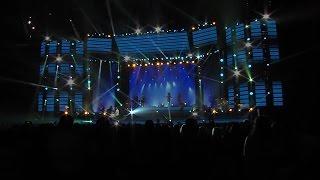 Leandro - Sou um homem feliz (Live)