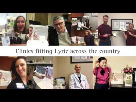 Lyric3: Celebrating 10 Years of 24/7 Hearing