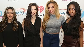 """Fifth Harmony Shares FIRST Snippet From New Album? - Ally Brooke SLAYS Cover Of """"Mad World"""""""