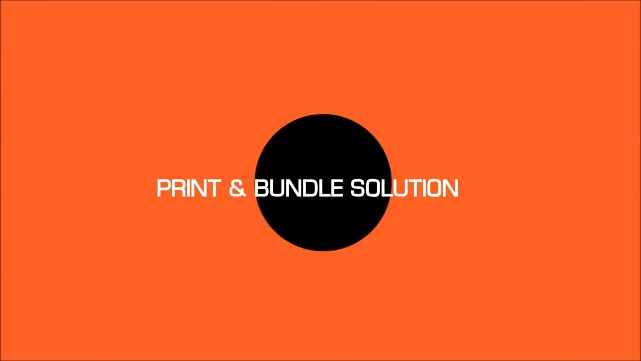 Inkjet / Printer Bundle | Video Library