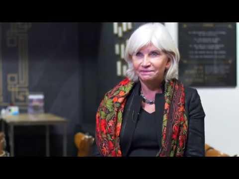 Vidéo de Laurence Tubiana