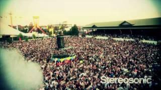Tiësto @ Stereosonic Festival 2010