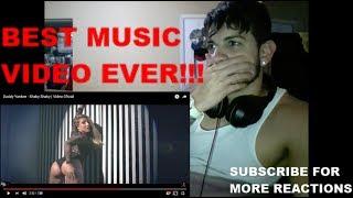 Daddy Yankee - Shaky Shaky   Video Oficial (REACTION)