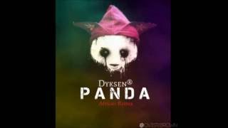 Dyksen - Panda  Ibile (African version)