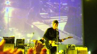 In The Heat Of The Moment - Noel Gallagher's High Flying Birds [Live at Zepp Nagoya]